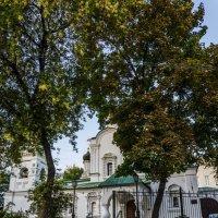 Храм :: Константин Сафронов