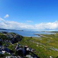 Путешествие по Норвегии. Атлантическая дорога. :: Алексей Беликов
