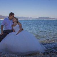 Оля и Серёжа :: Kristi Foto