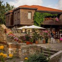 Несебр, Болгария :: Татьяна Курамшина