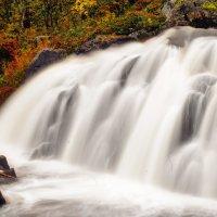 водопад желаний :: Виола Мясникова