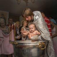 Крещение :: Анна Хрипачева