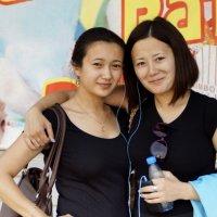 Китаяночки :: A. SMIRNOV