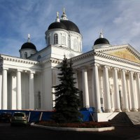 Воскресенский собор :: Nikolay Monahov