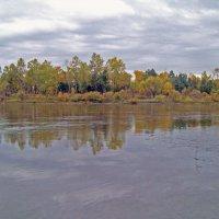 Осень на Иркуте :: alemigun