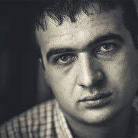 Автопортрет :: Игорь Третьяков