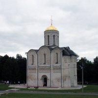 Собор Димитрия Солунского :: Наталья Гусева