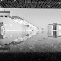 Геометрия аэропорта :: Алексей Самарцев