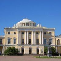 Большой Павловский дворец :: Tatiana Markova