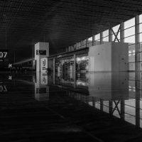 Геометрия аэропорта 2 :: Алексей Самарцев