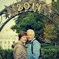 Love story... :: Ольга Сергеева