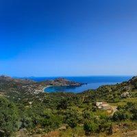 крит. греция :: юрий макаров