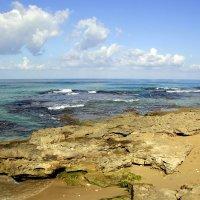 Средиземное море :: vasya-starik Старик