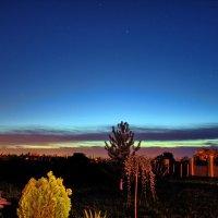 Краски неба :: Никита Иванов