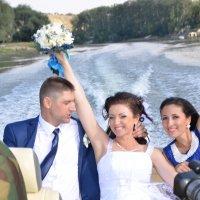 Свадьба на Днестре 2 :: донченко александр