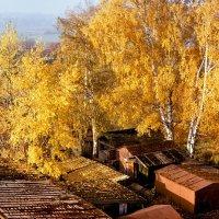 На дворе осень :: Валерий Талашов