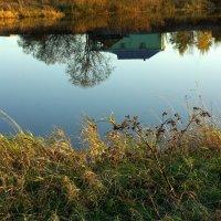 Спокойные воды :: Валерий Талашов