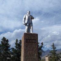 В.И.Ленин :: Андрей Солан
