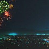 день города :: Александр Журавлёв