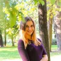 Красавица Юлия. :: Дина Нестерова