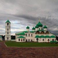 Преображенский собор :: Карпухин Сергей