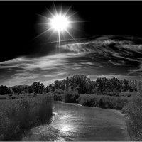 Солнечный полдень :: Юрий Васильев