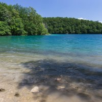 Плитвицкие озера.Хорватия :: Gennady Legostaev