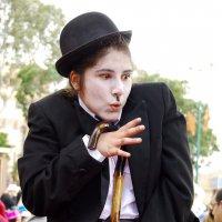 """Мой Любимый """"Чарли"""" :: Aleks Ben Israel"""