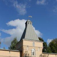 Покровский городок 3-ого Стрелкового полка :: Вера Моисеева
