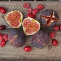 фрукты :: Юлия Кириллова