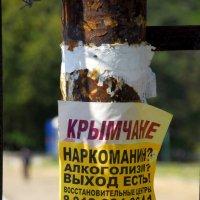 Крым неисправим! :: Сергей Леонтьев