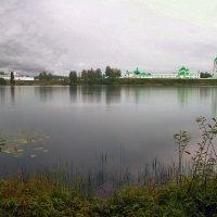 Озеро :: Карпухин Сергей