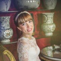 невеста :: Екатерина Елагина