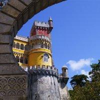 Palácio Nacional da Pena :: Alex