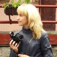 фотограф :: Михаил Жуковский