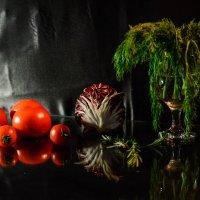 овощи :: Наталья Макарова