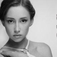 Портрет невесты в стиле Аркур :: Dalliya Elle