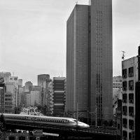 Токио из окна поезда  #6 :: Олег Неугодников
