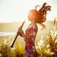 Солнце изнутри :: Екатерина Дулова
