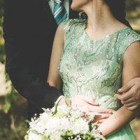 Красивая пара :: Натали Гельм