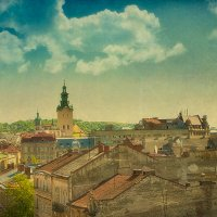Lvov 0547 :: Alexander Tolchinskiy