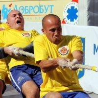 Есть такой спорт :: Сергей Рубан