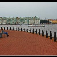 Прогулки по Петербургу.(4) :: Александр Лейкум