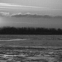 Холодный закат :: Михаил Лобов (drakonmick)