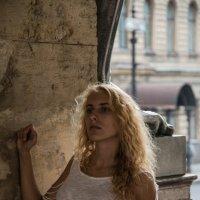 """""""У Атлантов"""" :: Dima Rann"""