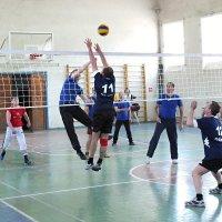 Атака :: Александр Корсиков