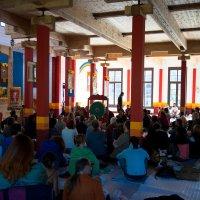Центр тибетской культуры и медитации «Тубтен Линг» :: Алексей Прончатов