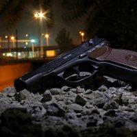 Пистолет....ПМ :: Allekos Rostov-on-Don