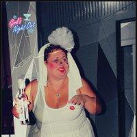 Невеста. :: Виталий Виницкий