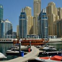 Дубаи 1 :: Андрей Гомонов